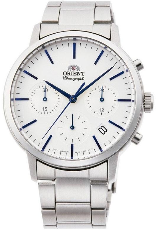 Мужские часы Orient RA-KV0302S1