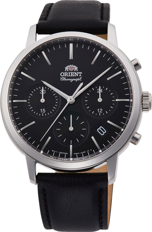 цена Мужские часы Orient RA-KV0303B1 онлайн в 2017 году