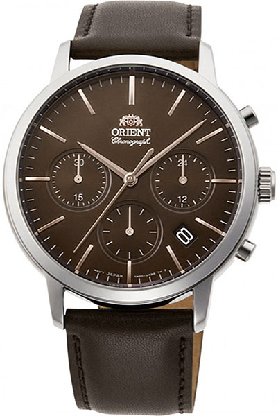 Мужские часы Orient RA-KV0304Y1