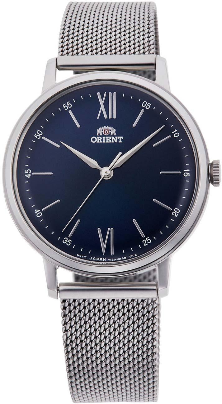 цена Женские часы Orient RA-QC1701L1 онлайн в 2017 году