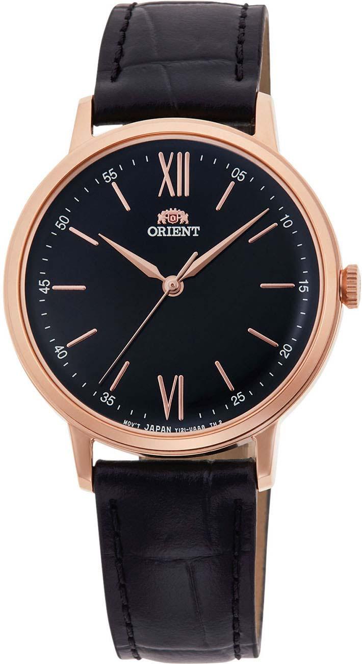 Женские часы Orient RA-QC1703B1