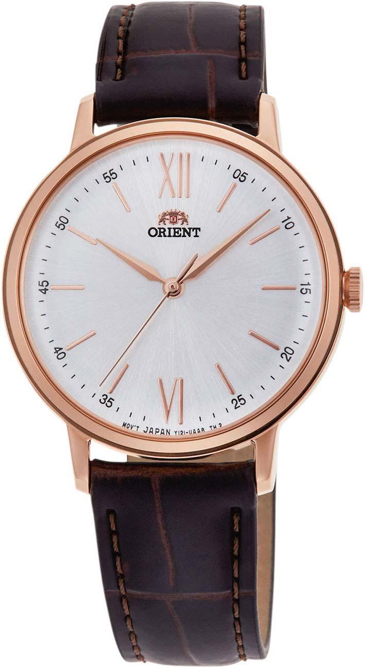 Женские часы Orient RA-QC1704S1