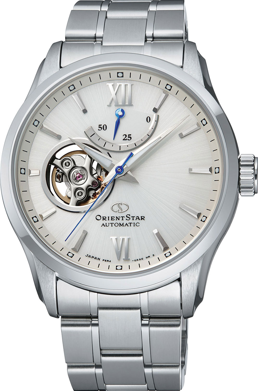 Мужские часы Orient RE-AT0003S0 цена и фото