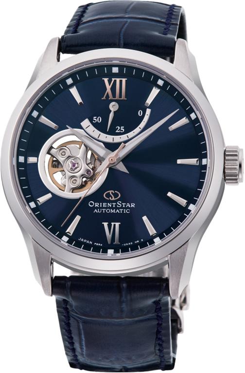 Мужские часы Orient RE-AT0006L0 цена и фото