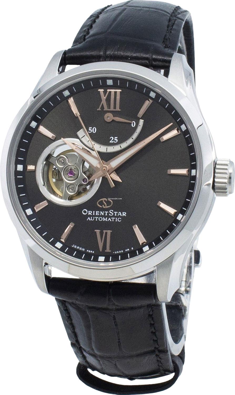 Мужские часы Orient RE-AT0007N0 цена и фото