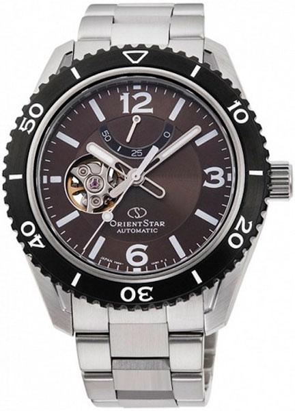Мужские часы Orient RE-AT0102Y0