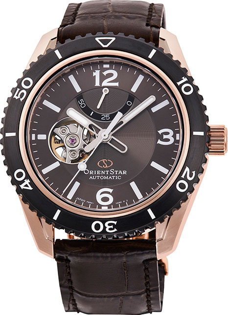 Мужские часы Orient RE-AT0103Y0 мужские часы orient re au0003l0