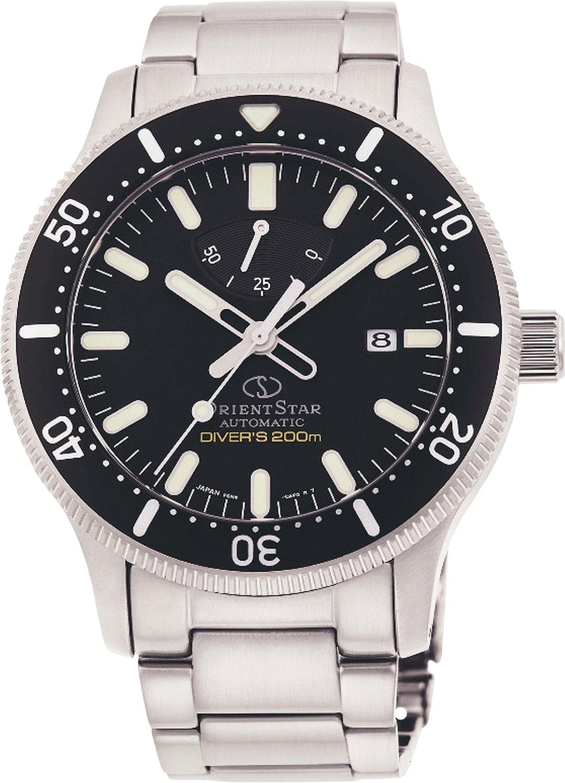 Мужские часы Orient RE-AU0301B0