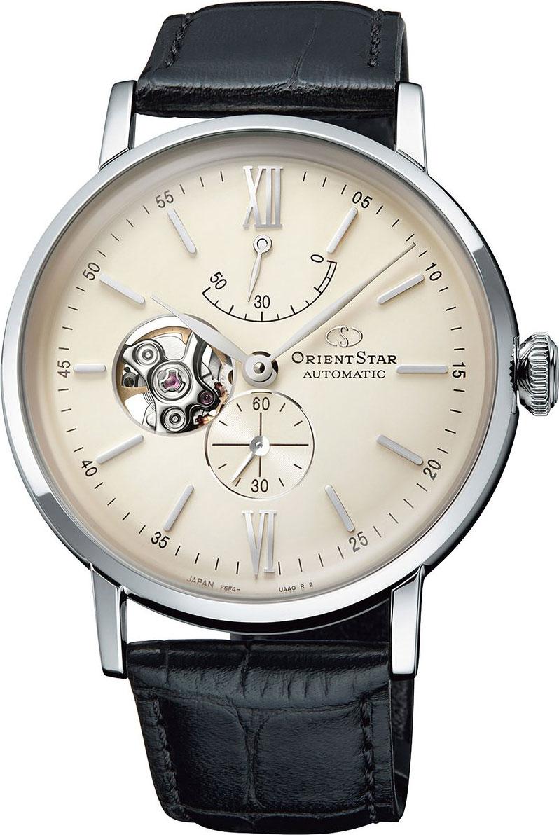 Мужские часы Orient RE-AV0002S0
