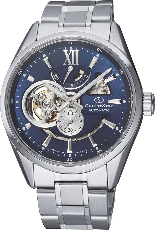 Мужские часы Orient RE-AV0003L0 цена и фото