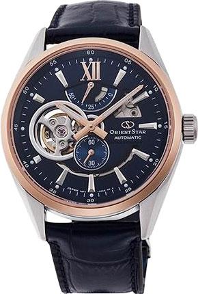 Мужские часы Orient RE-AV0111L0 цена и фото