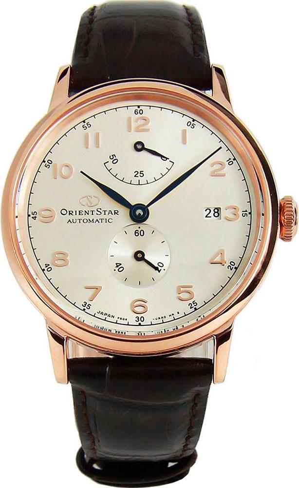 Мужские часы Orient RE-AW0003S0