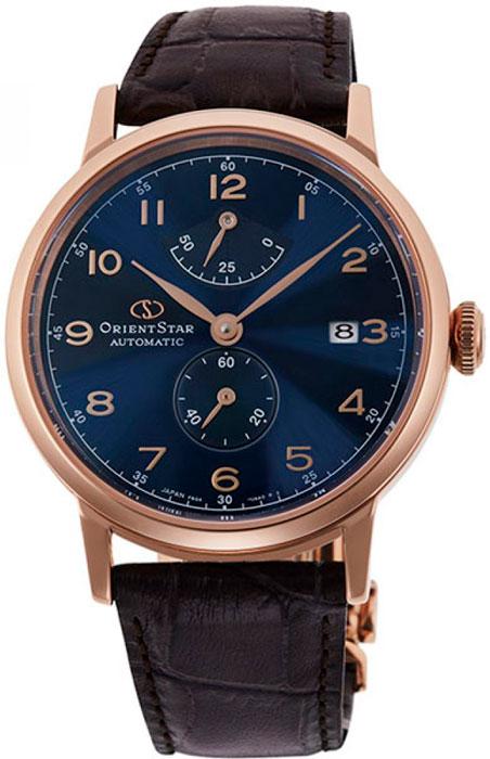 Мужские часы Orient RE-AW0005L0