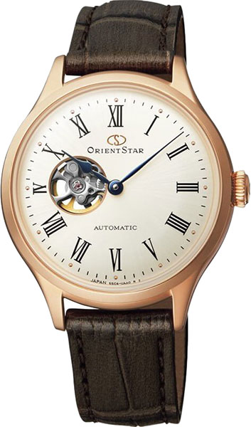 Женские часы Orient RE-ND0003S0 цена и фото