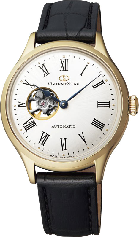 Женские часы Orient RE-ND0004S0 цена и фото