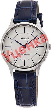 Фото - Женские часы Orient RF-QA0006S1-ucenka женские часы orient qcbg004w ucenka
