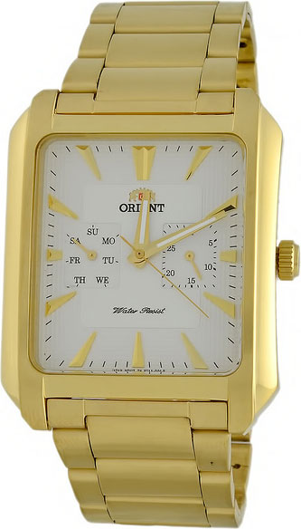 Мужские часы Orient STAA001W