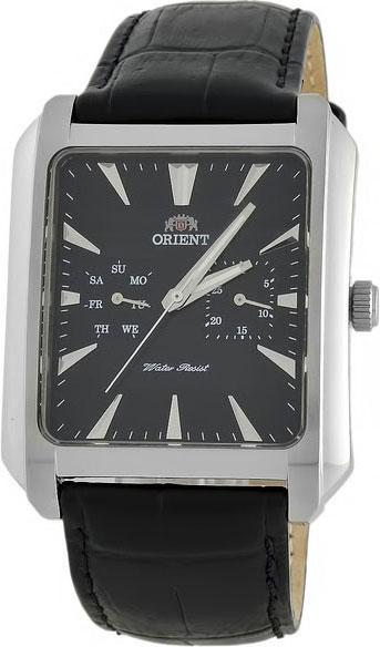 Купить со скидкой Мужские часы Orient STAA004B