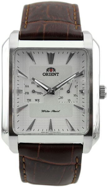Мужские часы Orient STAA005W