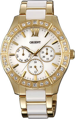 Женские часы Orient SW01002W