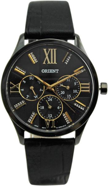цена Женские часы Orient SW02001B онлайн в 2017 году