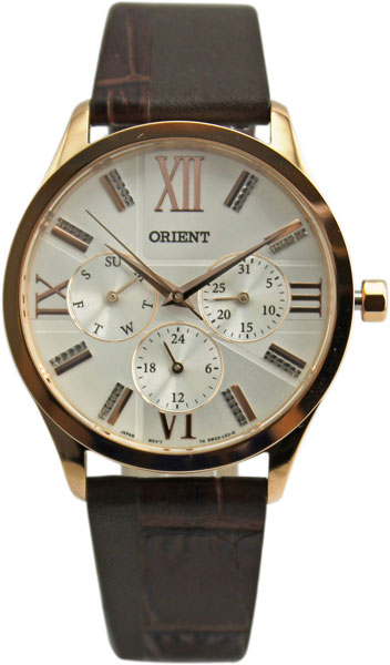 Женские часы Orient SW02002W