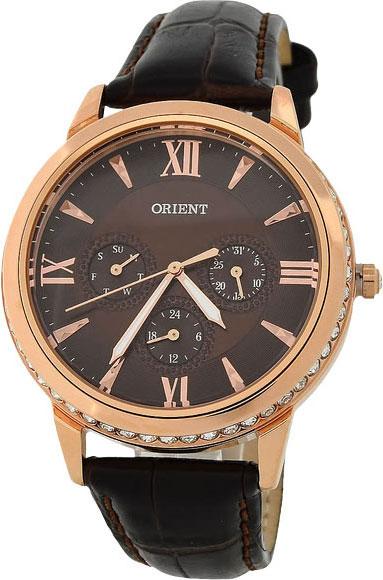цена Женские часы Orient SW03001T онлайн в 2017 году