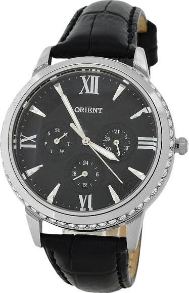 цена Женские часы Orient SW03004B онлайн в 2017 году