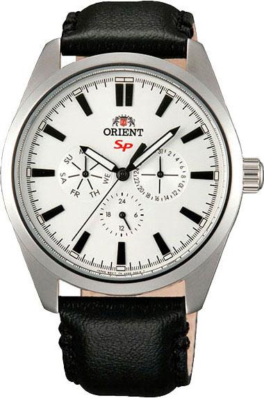 Мужские часы Orient SW06007W