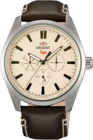 Мужские часы Orient SW06008Y