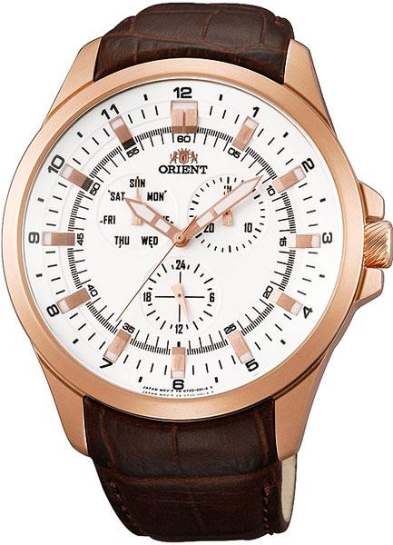 Мужские часы Orient SX01004W