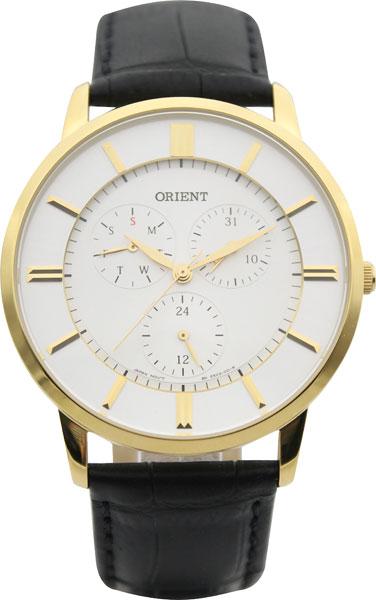 цена Мужские часы Orient SX02002W онлайн в 2017 году