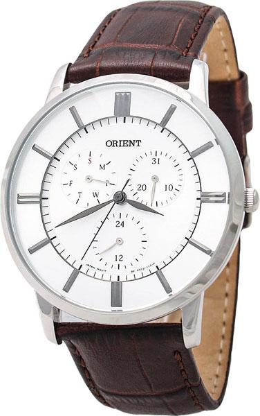 Японские мужские часы в коллекции Standard/Classic Мужские часы Orient SX02006W фото