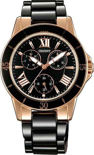 где купить Женские часы Orient SX05002B по лучшей цене