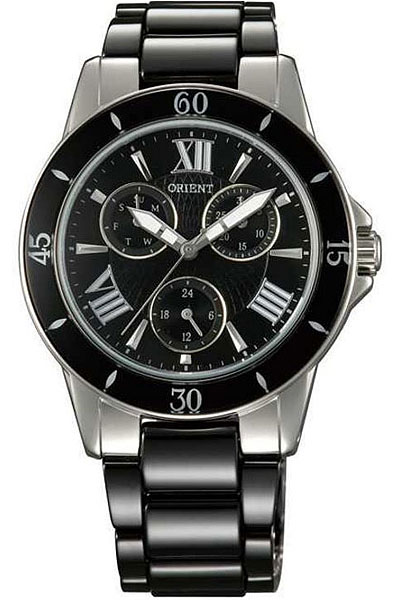 Женские часы Orient SX05004B цена и фото