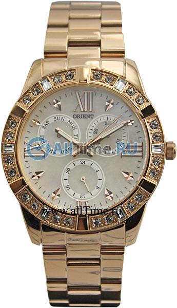 Женские часы Orient SX07001W