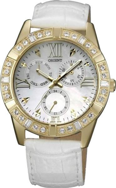 Женские часы Orient SX07007W все цены