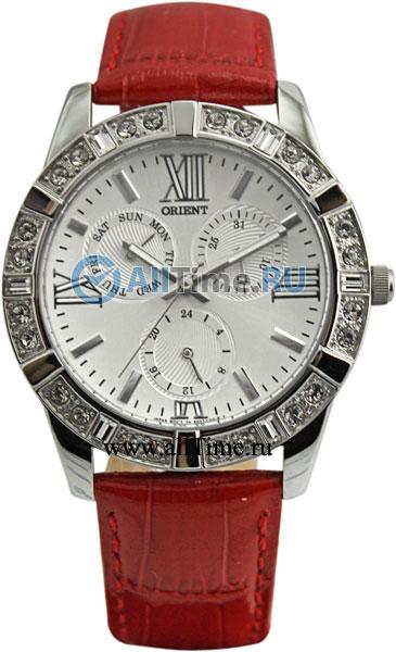 все цены на Женские часы Orient SX07009W в интернете