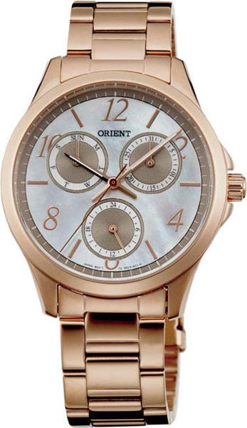 Женские часы Orient SX09001W