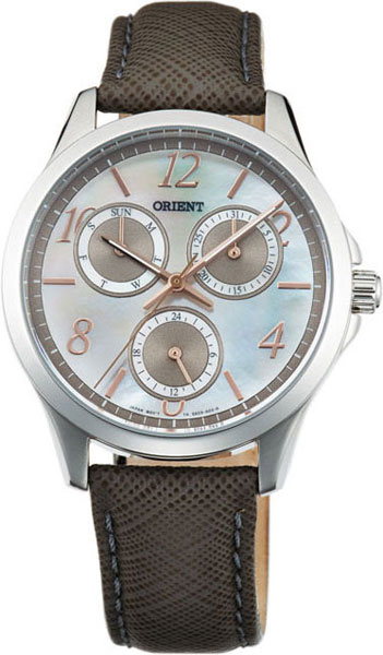 все цены на Женские часы Orient SX09005W онлайн