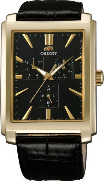 Мужские часы Orient SXAA002B