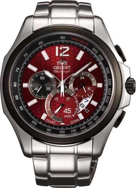 Мужские часы Orient SY00001H