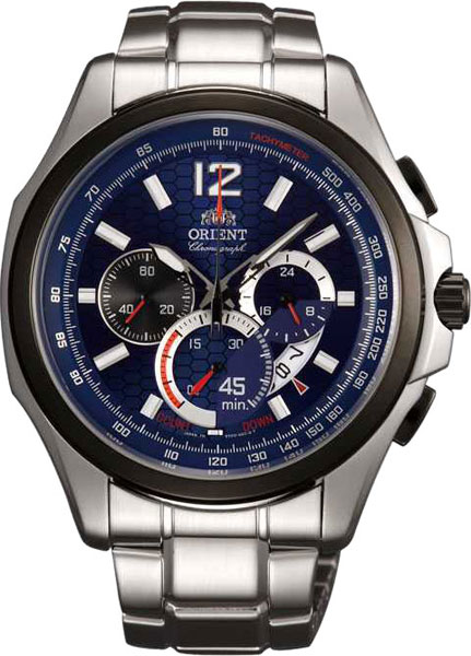 лучшая цена Мужские часы Orient SY00002D