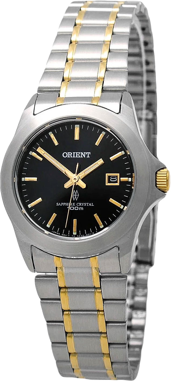 где купить  Женские часы Orient SZ3G003B  по лучшей цене