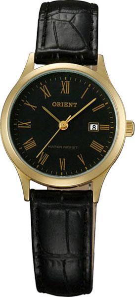 Женские часы Orient SZ3N008B цена и фото