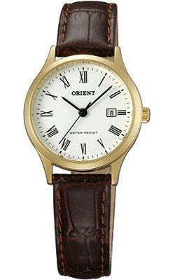 где купить Женские часы Orient SZ3N009W по лучшей цене