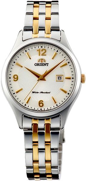Женские часы Orient SZ42002W все цены