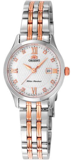 Женские часы Orient SZ43001W oodji 21301385 43001 1070s