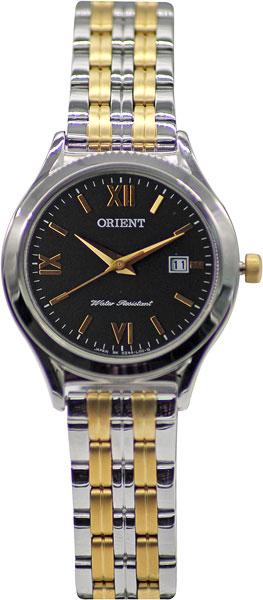 Женские часы Orient SZ44008B цена и фото