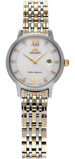 лучшая цена Женские часы Orient SZ45002W